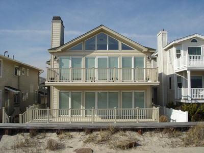 4429 Central 1st Floor 113036 - Image 1 - Ocean City - rentals
