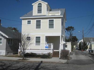 509 1st Street Single 112238 - Image 1 - Ocean City - rentals