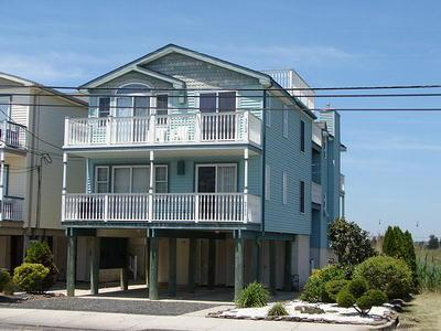 5702 West Avenue 2nd Floor - 5702 West Ave 2nd floor 112826 - Ocean City - rentals