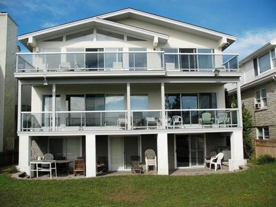 2912 Wesley Avenue 1st Floor 113112 - Image 1 - Ocean City - rentals