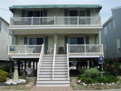 903 5th Street Oceanside Townhouse 113179 - Image 1 - Ocean City - rentals
