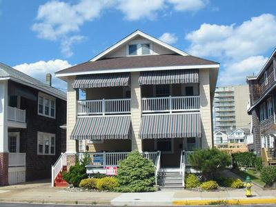 911 Brighton Place 1st Floor 111988 - Image 1 - Ocean City - rentals