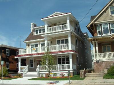 1136 Ocean Avenue 1st Floor 112319 - Image 1 - Ocean City - rentals