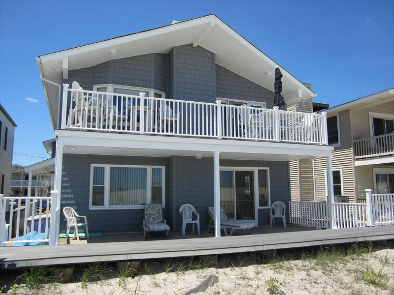 4437 Central Avenue 1st Floor 111809 - Image 1 - Ocean City - rentals