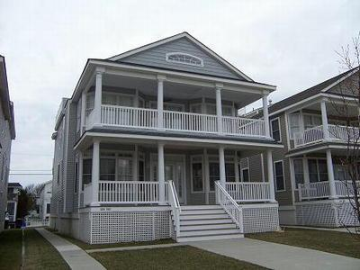 5520 Simpson 1st 113196 - Image 1 - Ocean City - rentals