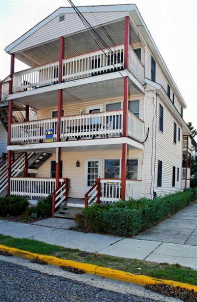 600 14th Street 1st Floor 113282 - Image 1 - Ocean City - rentals