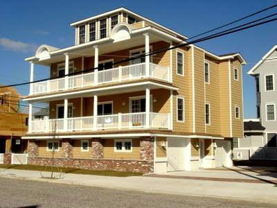 1238 Ocean Ave 2nd 113437 - Image 1 - Ocean City - rentals