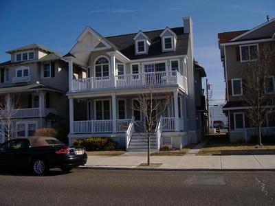 1239 Wesley Avenue 1st Floor 112657 - Image 1 - Ocean City - rentals