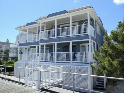 1606 Boardwalk 112025 - Image 1 - Ocean City - rentals