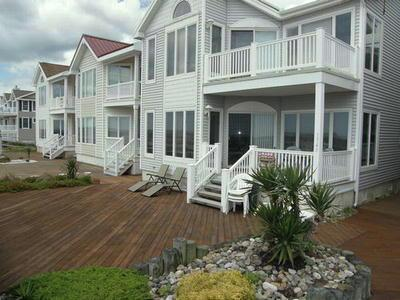 1740 Boardwalk 1st 113387 - Image 1 - Ocean City - rentals