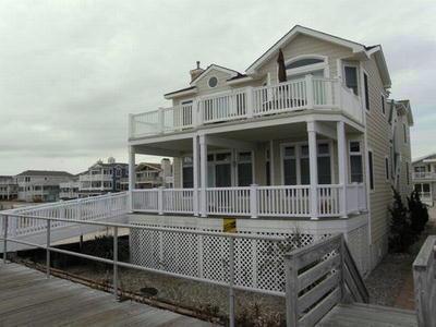 1810 Boardwalk 2nd 113434 - Image 1 - Ocean City - rentals