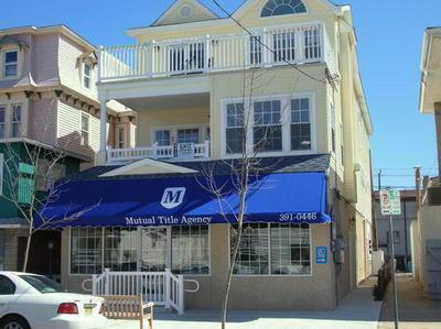 1155 Asbury Ave. 2nd Flr. 112406 - Image 1 - Ocean City - rentals