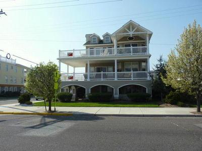 1438 Wesley Ave. 2nd unit B 113107 - Image 1 - Ocean City - rentals