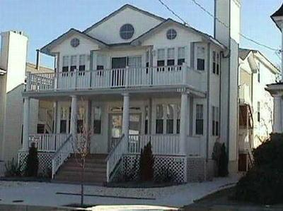 1115 Central Avenue 112212 - Image 1 - Ocean City - rentals
