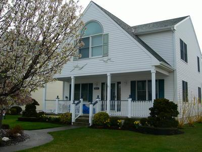 Bayland 112542 - Image 1 - Ocean City - rentals