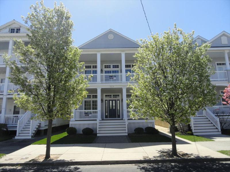 1109 Wesley Avenue 1st Floor 112272 - Image 1 - Ocean City - rentals