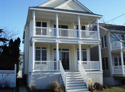 Asbury 1st 111896 - Image 1 - Ocean City - rentals
