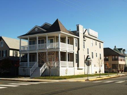 363 Asbury Avenue 2nd Floor 112279 - Image 1 - Ocean City - rentals