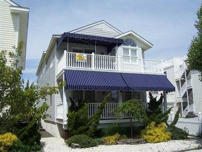Asbury 2nd 112477 - Image 1 - Ocean City - rentals