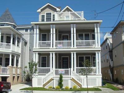 917 2nd Street 2nd 112585 - Image 1 - Ocean City - rentals