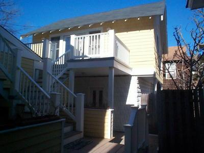 609 4th Street Garage Apartment 112074 - Image 1 - Ocean City - rentals