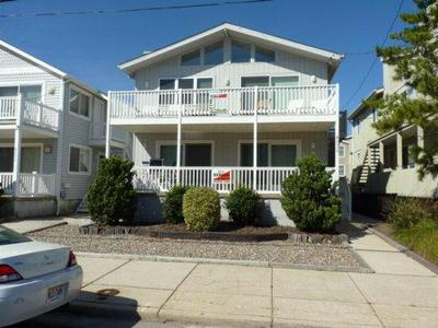 4232 Central Avenue, 1st Floor - 4232 Central Avenue 111800 - Ocean City - rentals