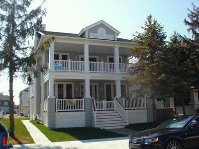 329 Ocean Avenue 1st 112416 - Image 1 - Ocean City - rentals