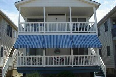 4429 West 1st 113330 - Image 1 - Ocean City - rentals