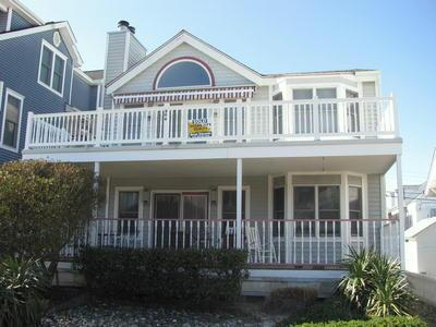904 St Charles Place 2nd 113364 - Image 1 - Ocean City - rentals