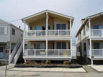 1510 West Avenue 2nd Floor 112158 - Image 1 - Ocean City - rentals