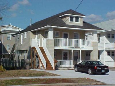 Wesley 1st 112921 - Image 1 - Ocean City - rentals