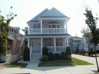31 Ocean Avenue 1st 124099 - Image 1 - Ocean City - rentals