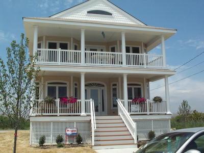 4700 West 2nd 112680 - Image 1 - Ocean City - rentals