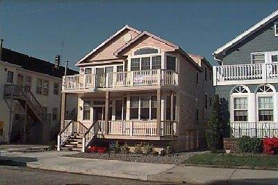 888 4th Street 1st 112923 - Image 1 - Ocean City - rentals