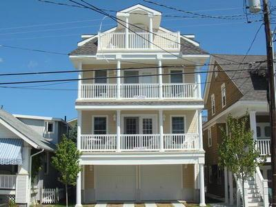 849 Pennlyn Place 1st 112656 - Image 1 - Ocean City - rentals