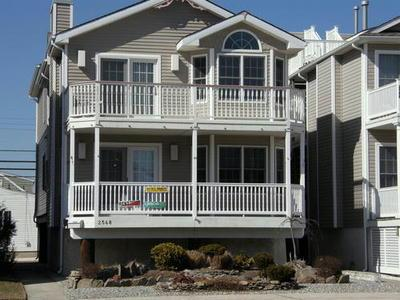 West 1st 112942 - Image 1 - Ocean City - rentals