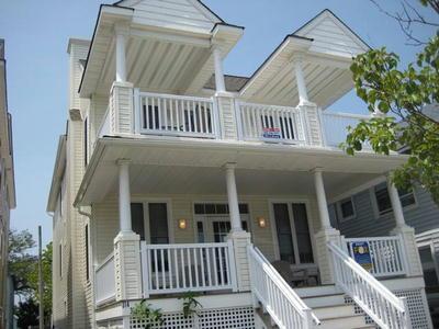 314 West Avenue 2nd Floor 112369 - Image 1 - Ocean City - rentals