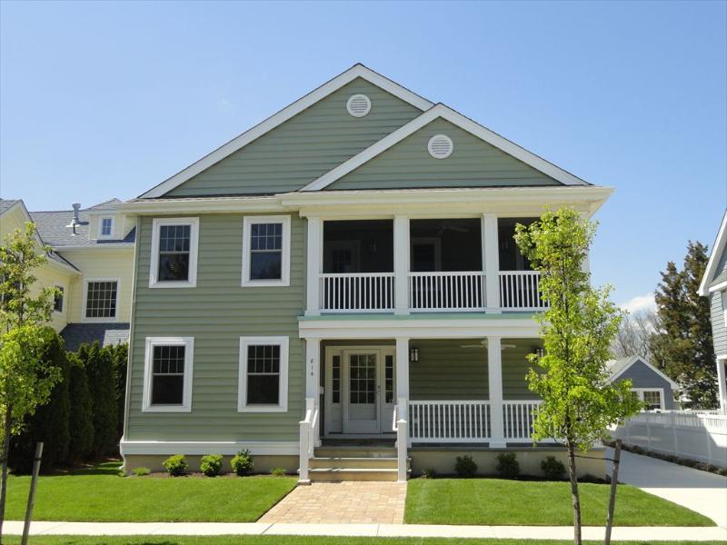 814 Seacrest Road 125124 - Image 1 - Ocean City - rentals