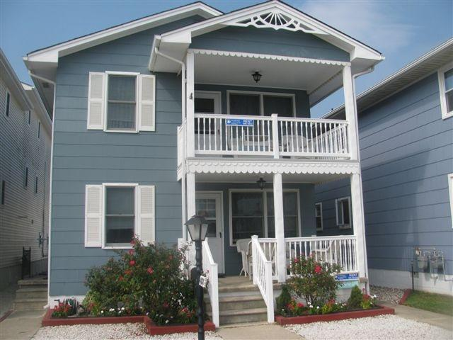 West 1st 112447 - Image 1 - Ocean City - rentals
