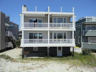 3328 Wesley Avenue 1st Floor, Unit A 113113 - Image 1 - Ocean City - rentals