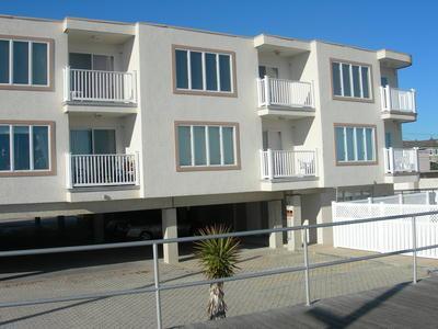 1401 Ocean Ave Unit 202 111957 - Image 1 - Ocean City - rentals