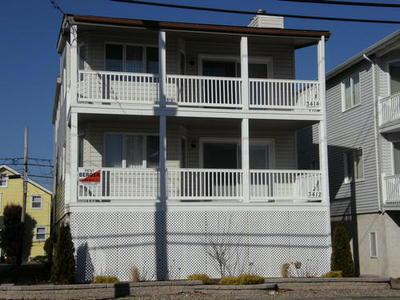 Central 1st 113456 - Image 1 - Ocean City - rentals