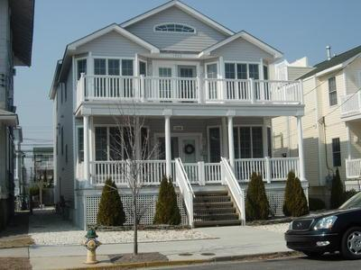 1020 Central Avenue 1st Floor 113076 - Image 1 - Ocean City - rentals