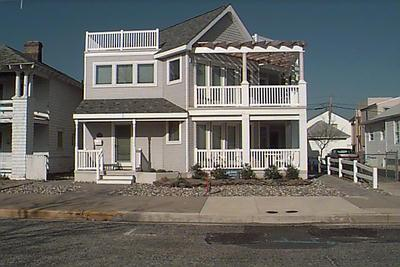 803 St. Charles Place 1st 112863 - Image 1 - Ocean City - rentals