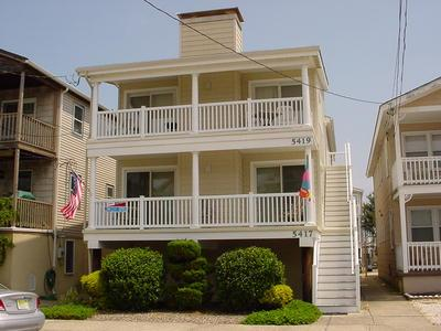5417 Asbury Avenue 1st 112450 - Image 1 - Ocean City - rentals