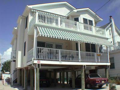 722 Atlantic Avenue 2nd Floor 112811 - Image 1 - Ocean City - rentals