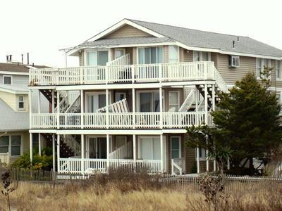 Wesley South 113467 - Image 1 - Ocean City - rentals