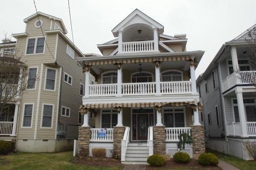 1329 Wesley Avenue 1st Floor 113149 - Image 1 - Ocean City - rentals
