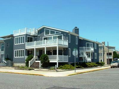 2400 Wesley 2nd 112938 - Image 1 - Ocean City - rentals