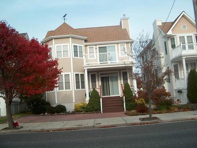 Central 1st 112370 - Image 1 - Ocean City - rentals